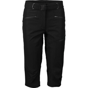 Icepeak Delano Capri Pants Women, black